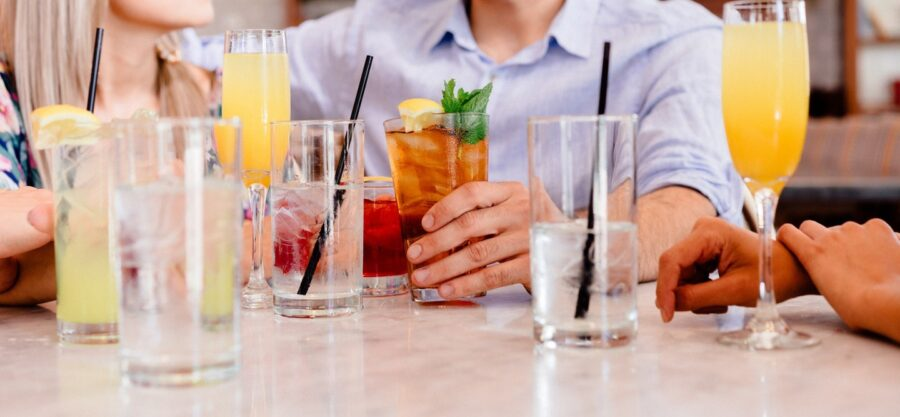 Drinking Alcohol in the UAE: How to Stay Away From Legal Formalities?