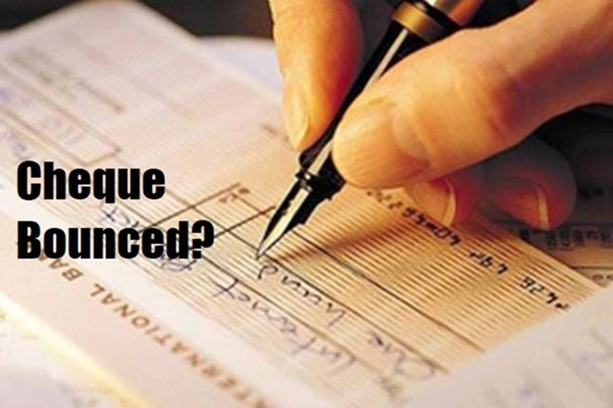CIVIL CASE IN UAE FOR BOUNCED CHEQUE