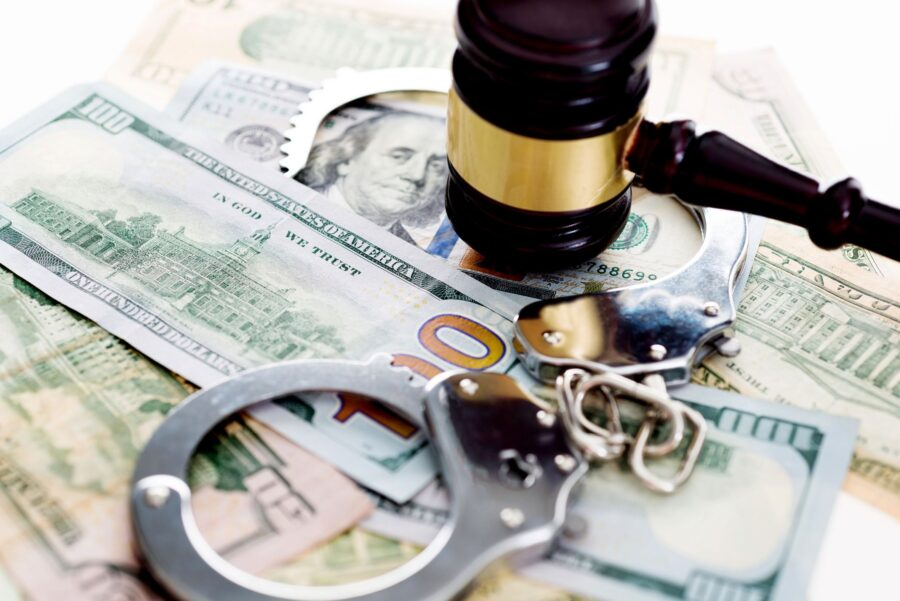 Anti-Money Laundering Law in the UAE