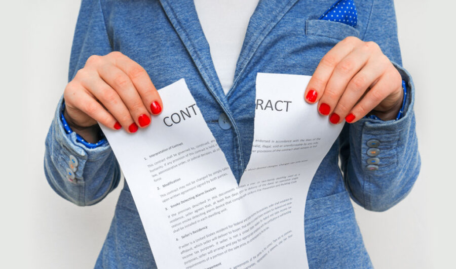 Consequences of Breach of Contract in the UAE