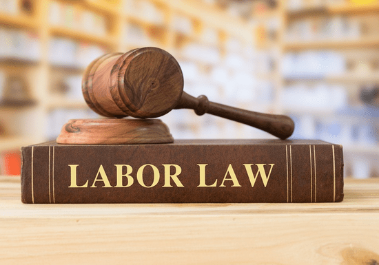 UAE Labour Law overview; Legal Advice Online