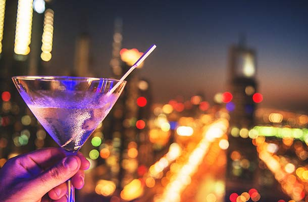 Legal Problems of Consumption of Alcohol and Drugs in the UAE